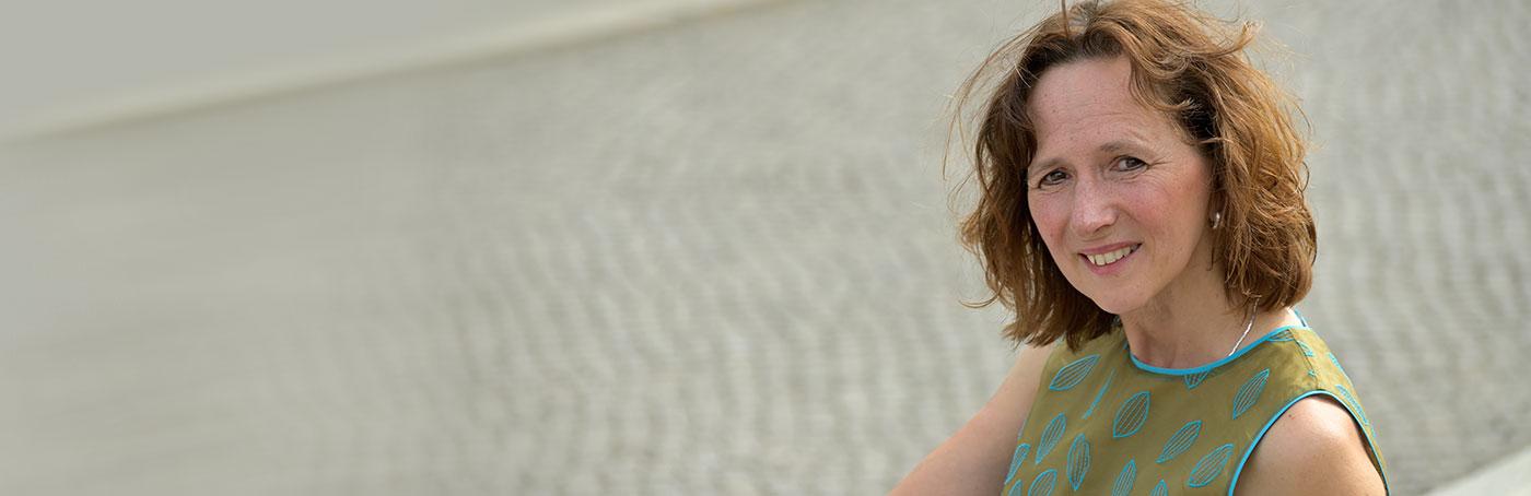 Cornelia Weigle Portraitfoto